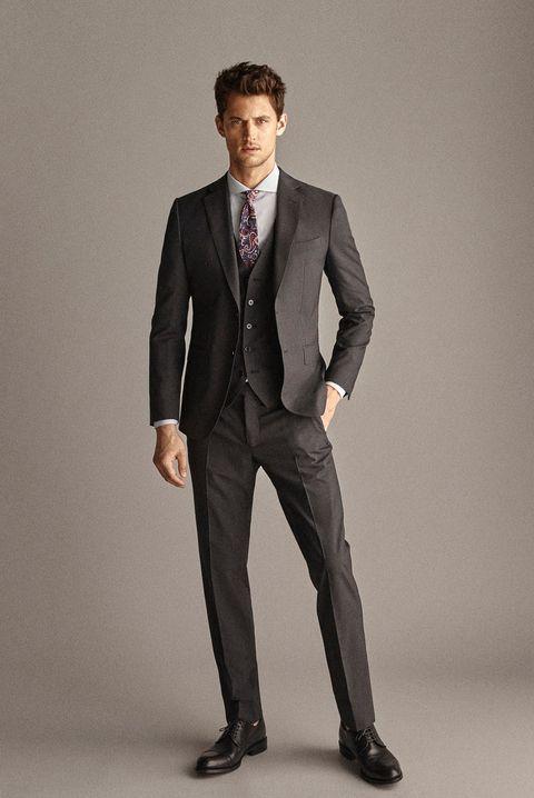 7959bd82c83d38 Los mejores trajes por menos de 300 euros para ir de boda - Trajes ...