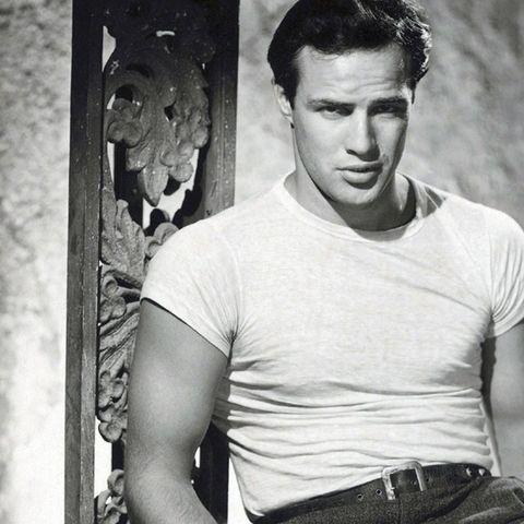 マーロン・ブランド(Marlon Brando)