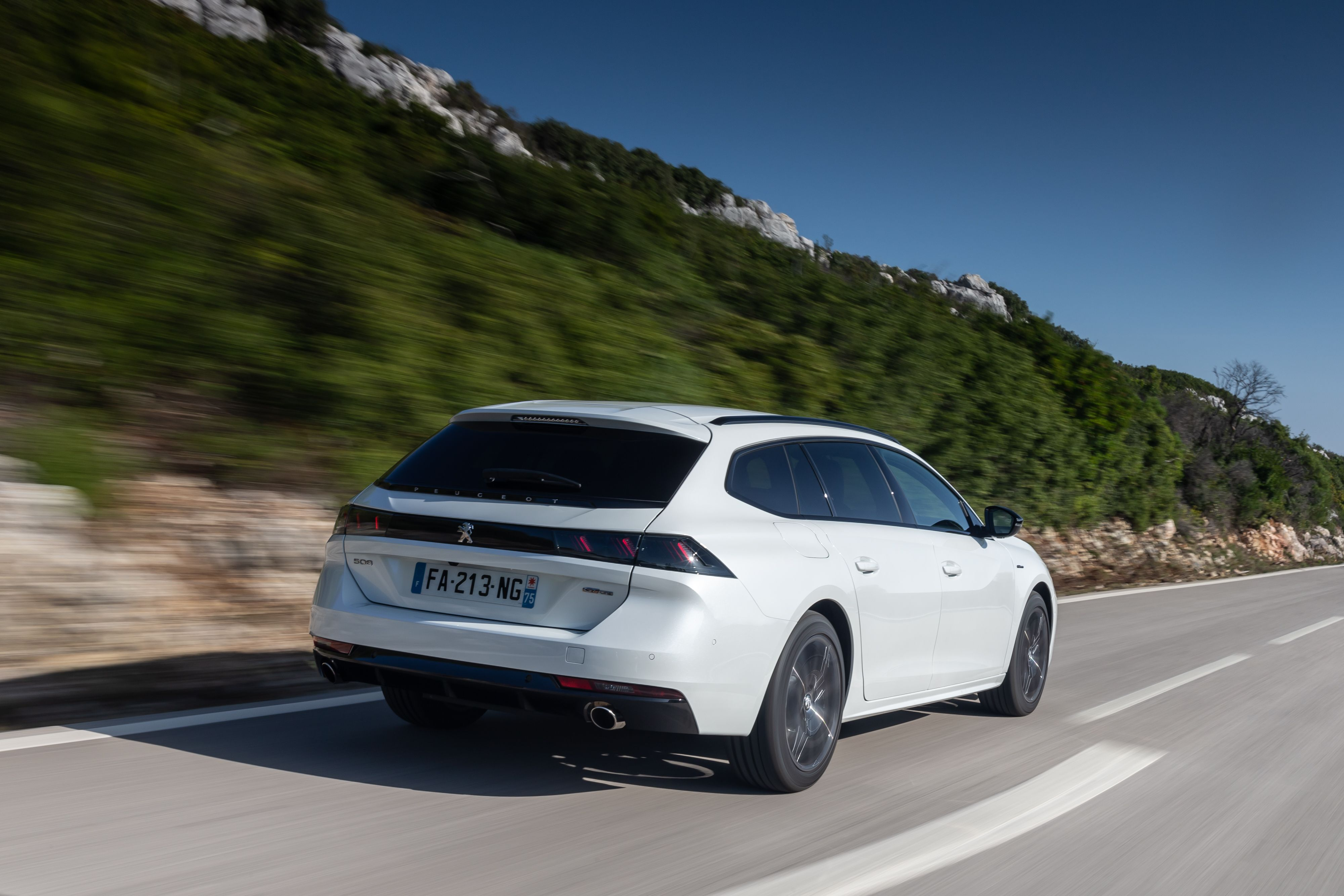 Peugeot Cars Will Be Back In The U S Within Four Years