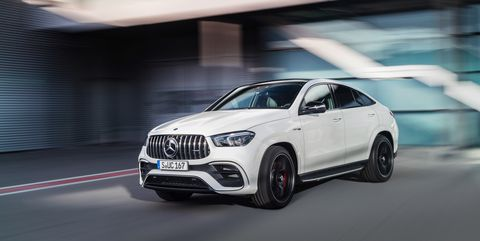 2020 mercedes amg gle 63 s coupe