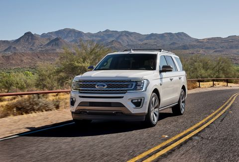 king ranch® edition of 2020 ford expedition and extended length expedition max reintroduces premium option for buyers of large suvs inspired by iconic texas ranch, extending 20 year collaboration