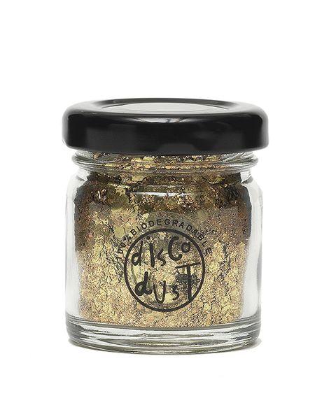 Disco Dust Gold Biodegradable Glitter
