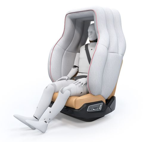 autolive life cell airbag