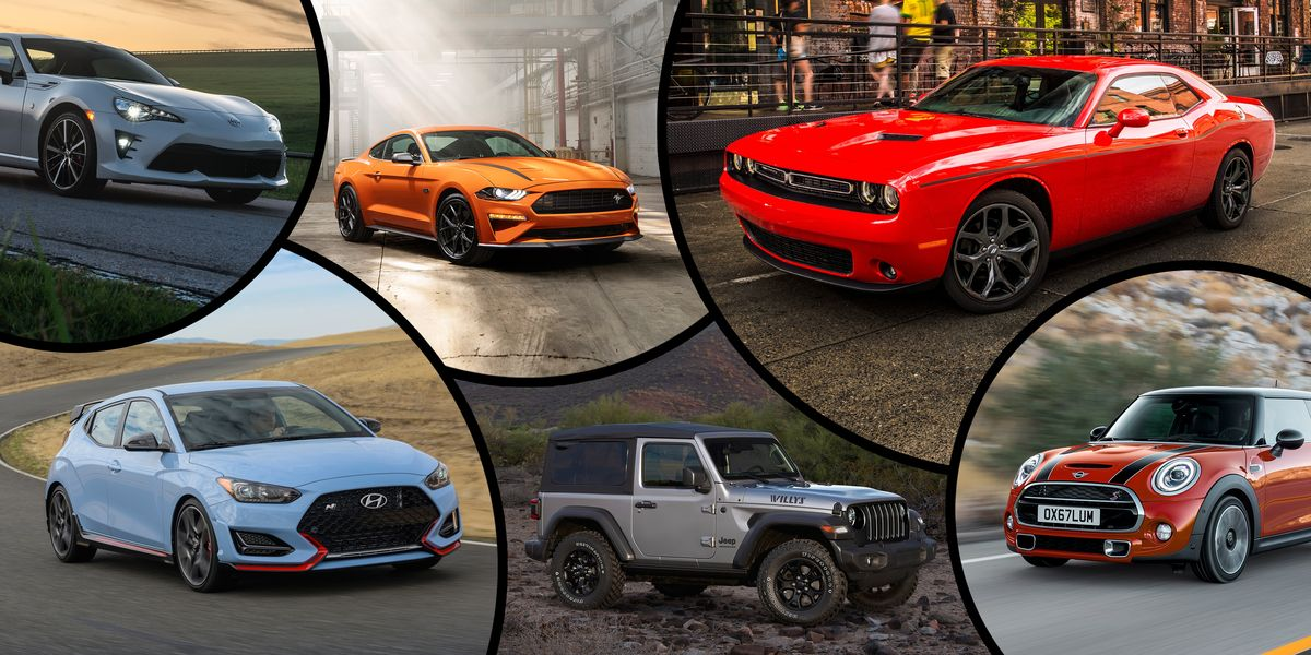 Don't Break the Bank: Here Are 20 Affordable Answers to Driving Fun for $30,000 or Less