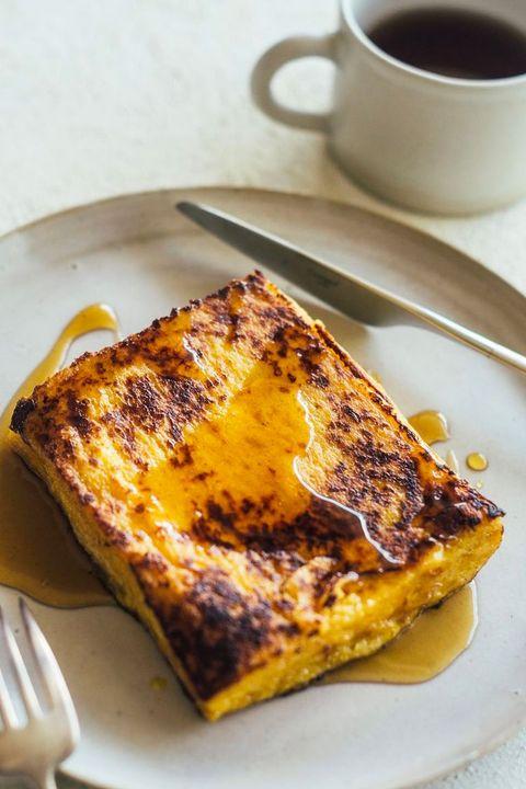 「mr cheesecake」の最高のフレンチトースト