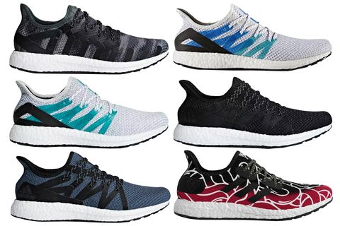 e5a0d79d6b23b8 67 Best Sneakers of 2018 - Coolest New Shoes to Buy Now