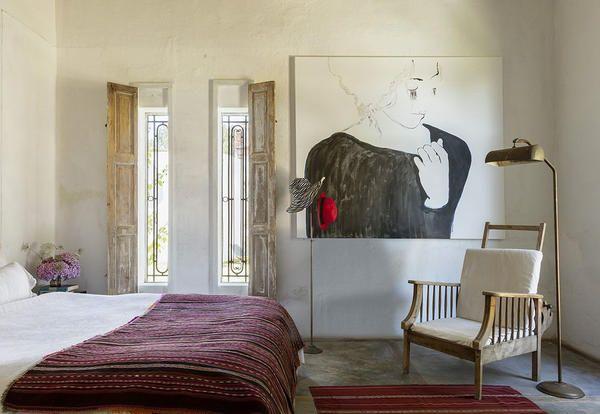 Camera Da Letto Stile Anni 50 : Camere da letto minimal