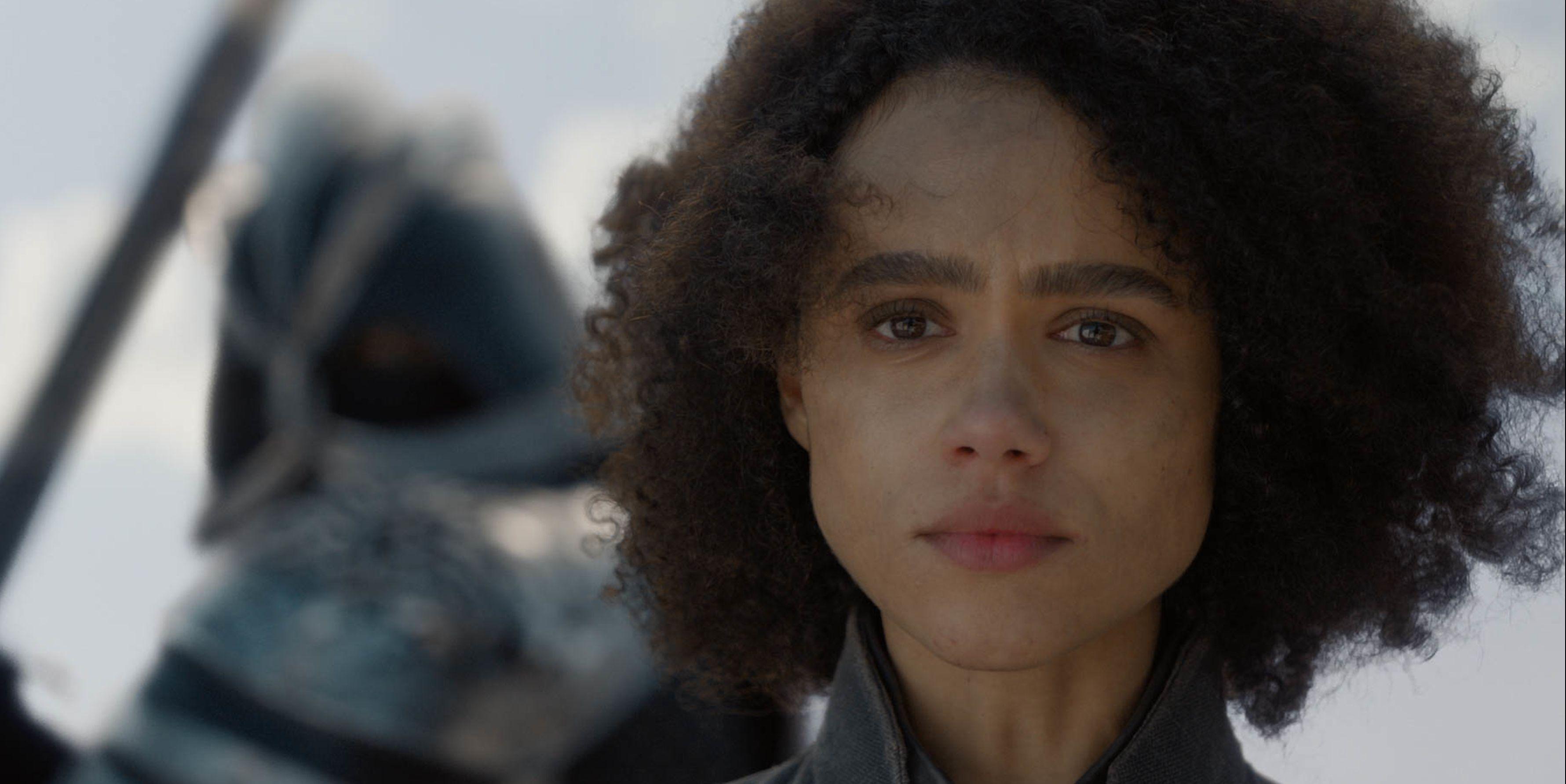 Game of Thrones Missandei