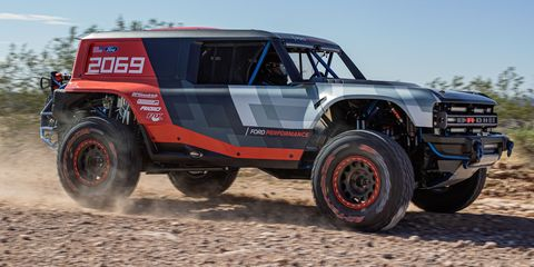 Broncos 2020 Schedule.Here S The Real 2020 Ford Bronco In Off Road Racing Form