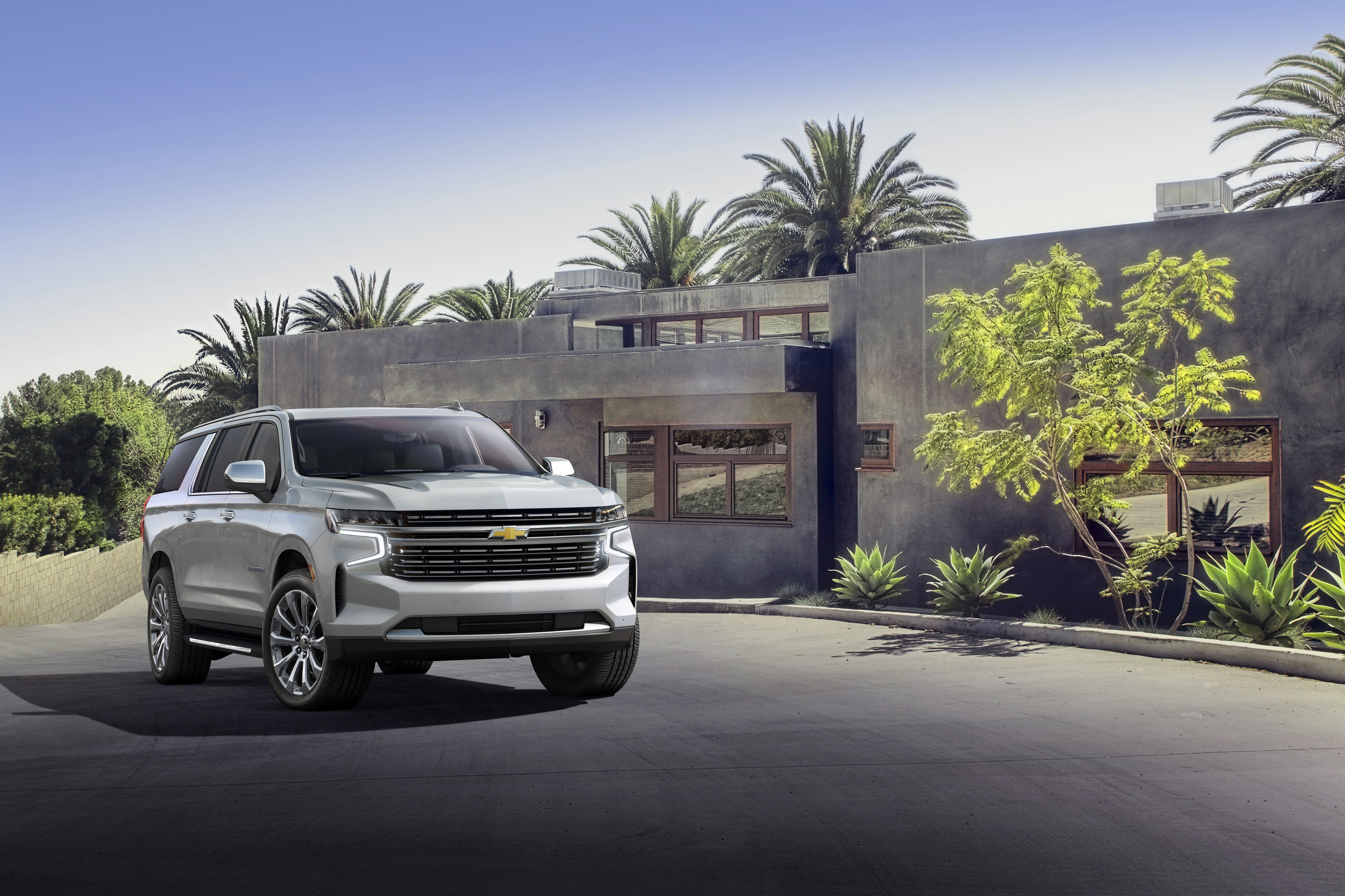 22+ 2020 Suburban For Sale