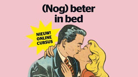 nog beter in bed