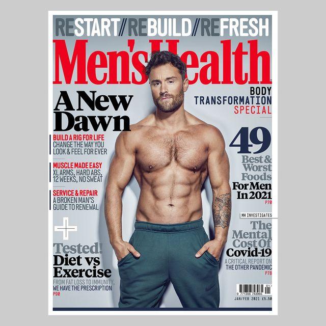 Human, Human body, Chin, Shoulder, Facial hair, Chest, Joint, Waist, Publication, Abdomen,