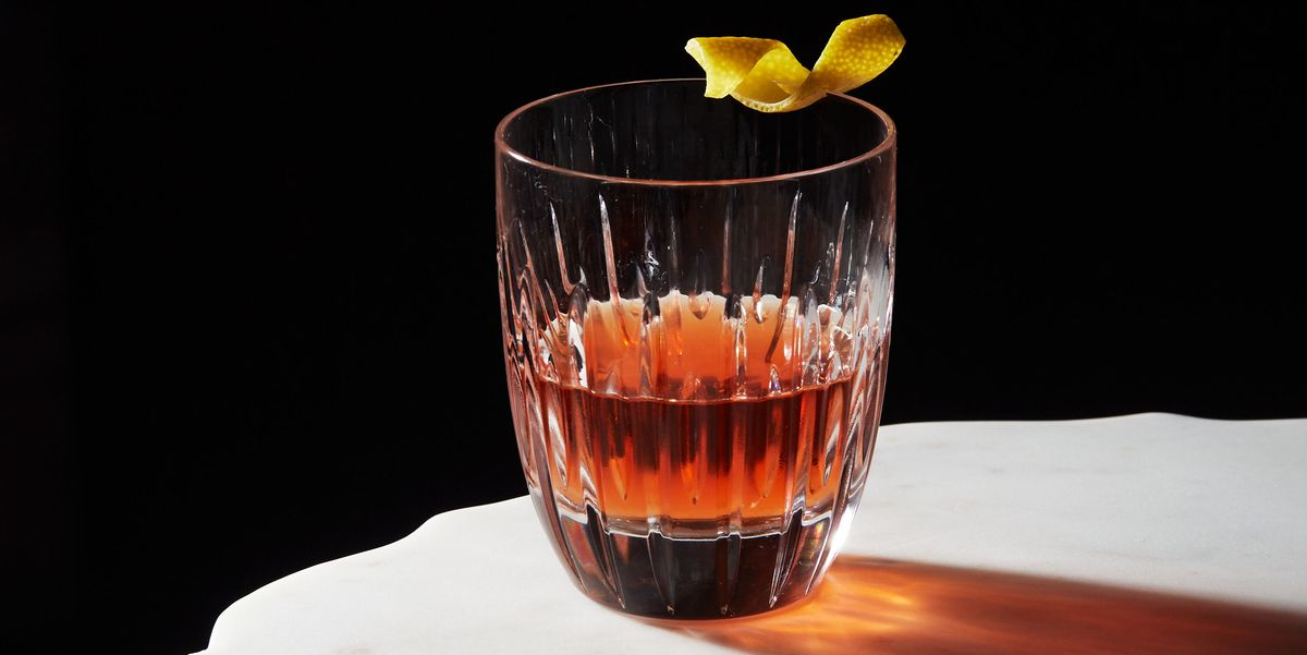 Make the Serpent's Sting Your New Signature Drink for the Season