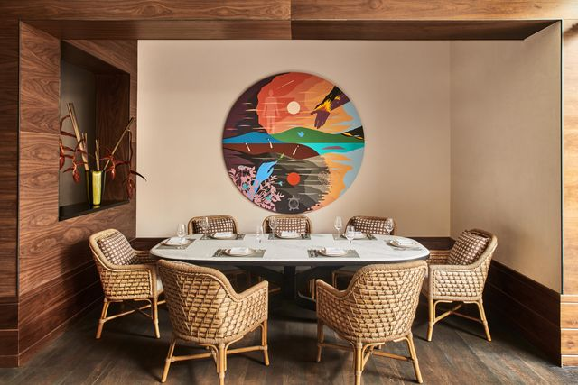 soulmate, designer sean leffers' new restaurant in los angeles