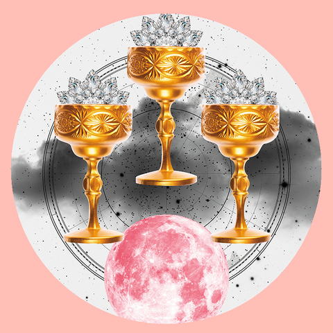 cosmo tarot