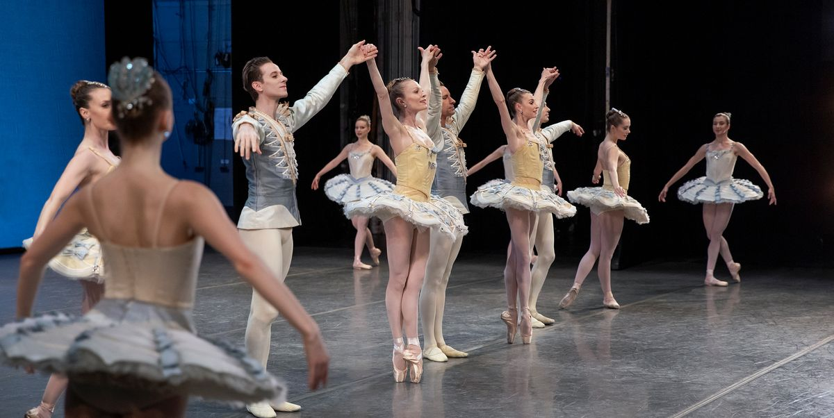 Watch Sofia Coppola's New Film in Collaboration with Chanel and the New York City Ballet