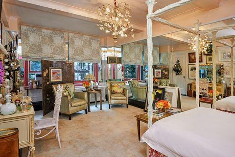 gloria vanderbilt beekman place home for sale