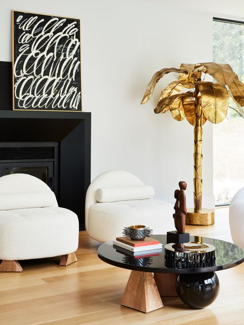 Christian Siriano Launches His First-Ever Furniture Collection - Elle Decor