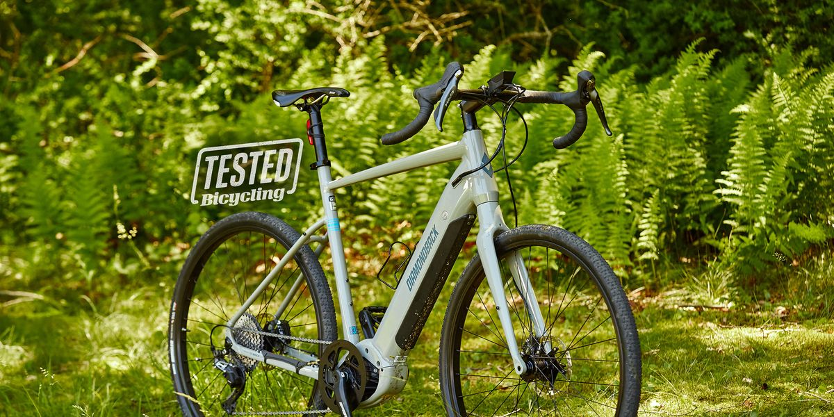 The Diamondback Current Is a Dropbar E-Bike Comfortable on City Streets and Backroads