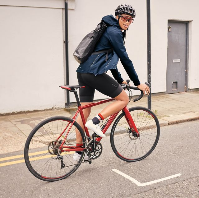 sweaty betty cycling collection
