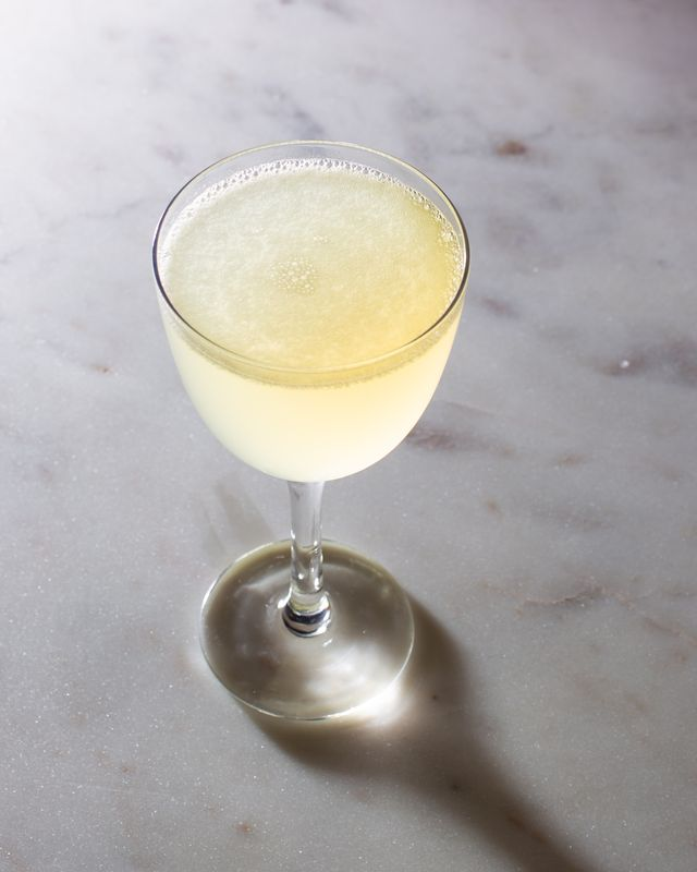 corpse reviver no 3 cocktail