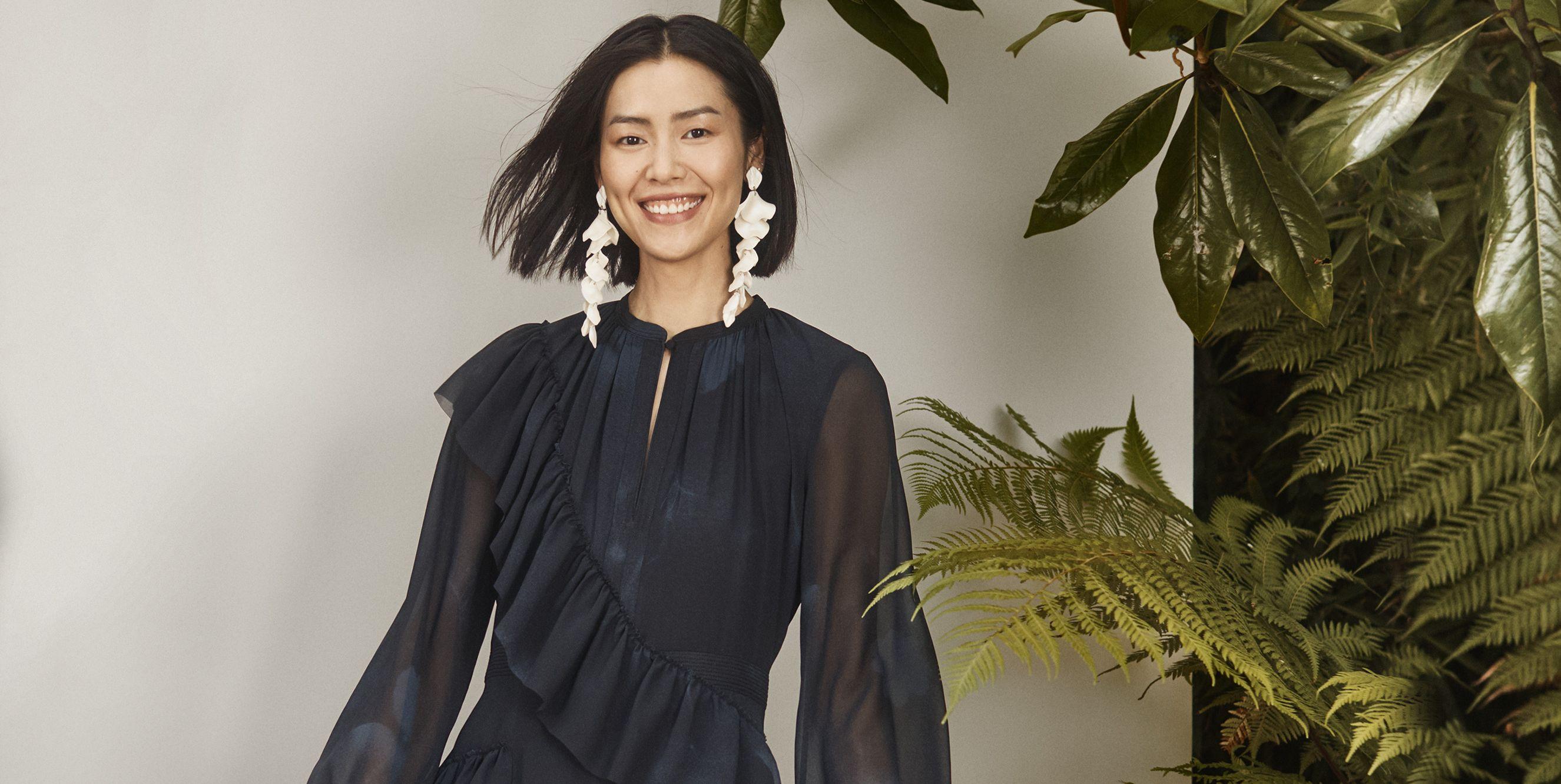 H&M lanza su nueva colección Conscious Exclusive y lo vas a querer todo