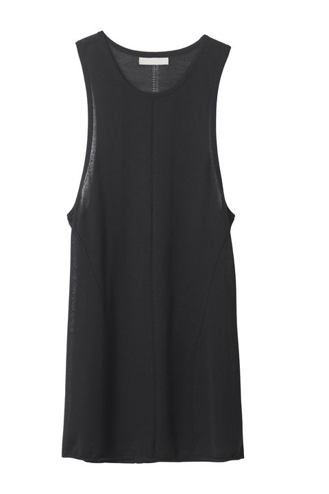 Clothing, Black, White, Dress, Cocktail dress, Little black dress, Sleeveless shirt, Day dress, Sleeve, Outerwear,