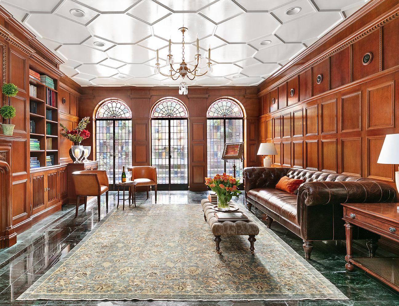 Eleanor Roosevelt Home