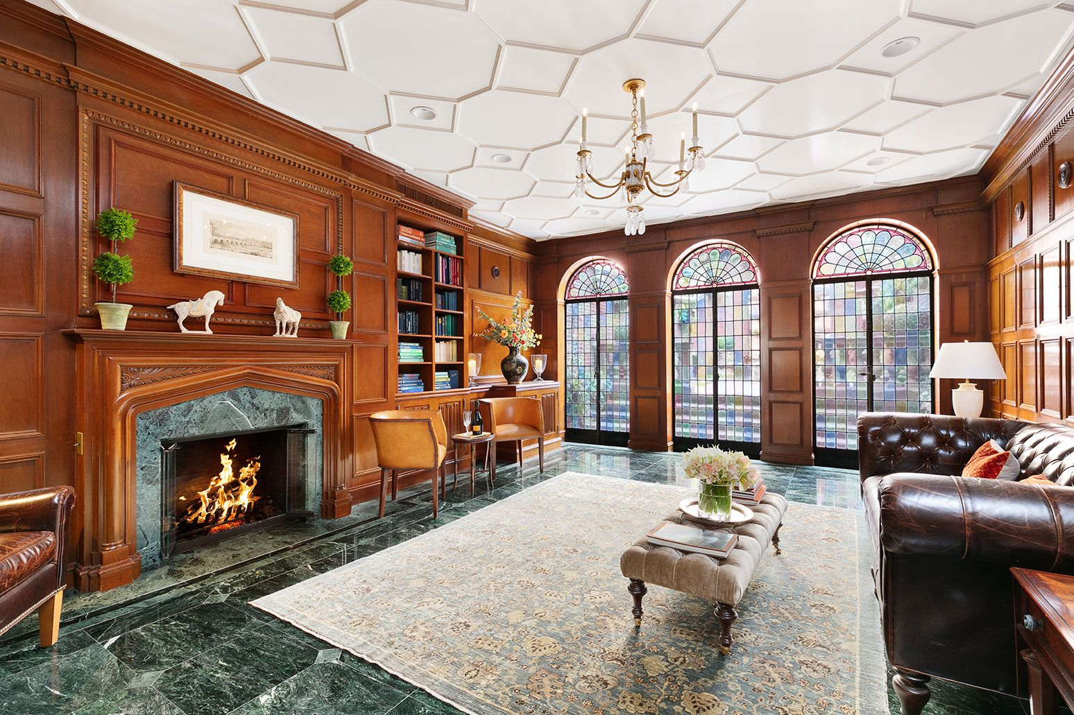 Eleanor Roosevelt New York City Townhouse Listed For $13 5