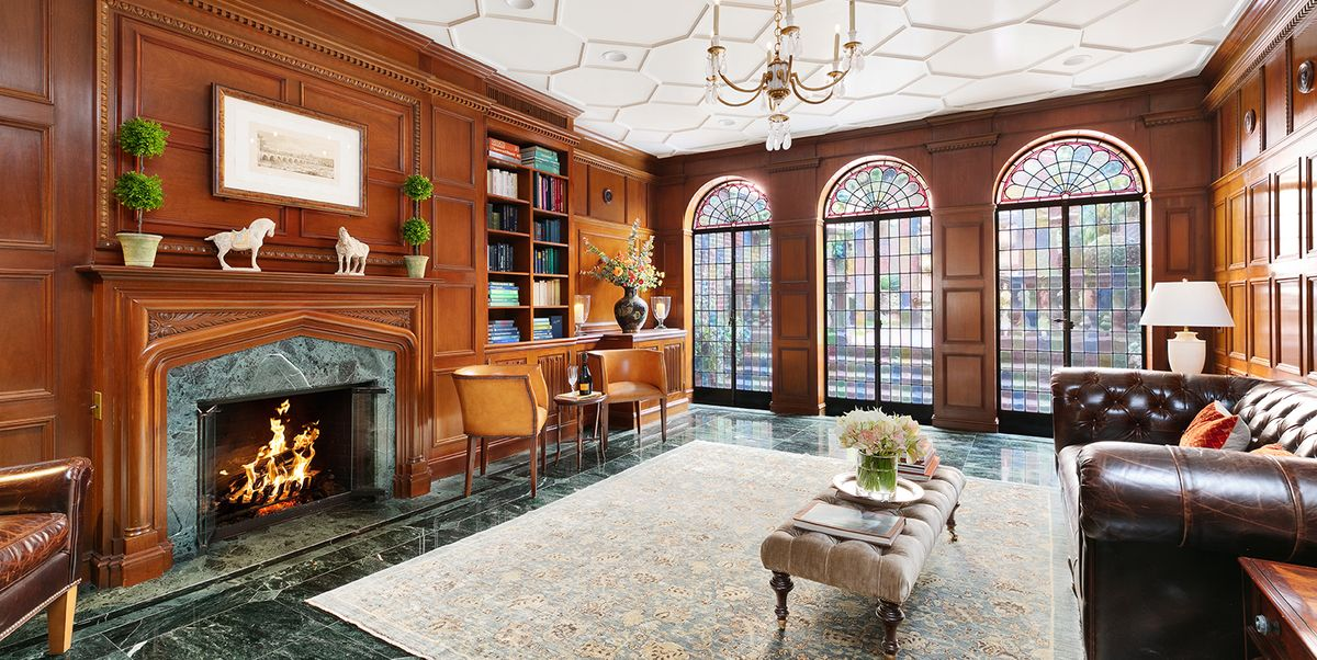 Eleanor Roosevelt New York City Townhouse Listed For 13 5