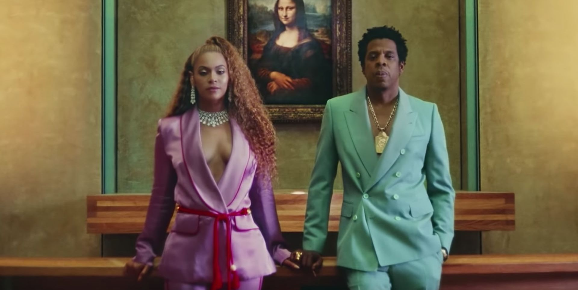 Beyoncé, Jay-Z - Everything Is Love