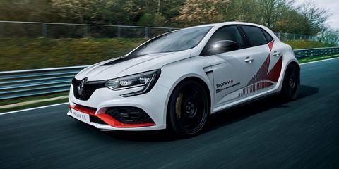 Fastest Sedans Wagons Hatchbacks Suvs At The Nurburgring