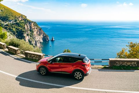 Nuovo Captur Renault 2020