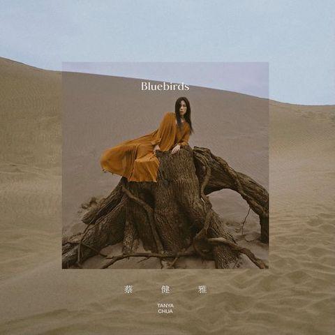 蔡健雅新專輯《depart》線上預購!蔡健雅再組「金曲夢幻團隊」、新專輯還送限量神秘小禮