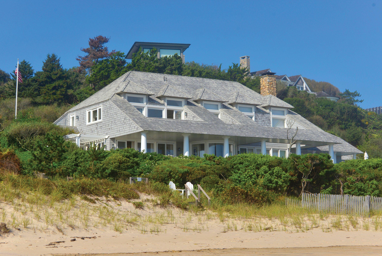 Bernie Madoff Montauk House