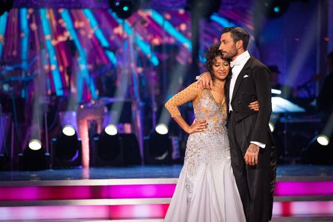 ranvir singh and giovanni pernice, strictly 2020