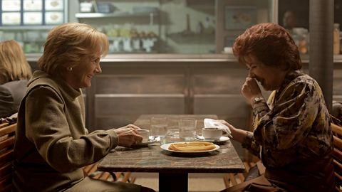 conversation, human, sitting, scene,