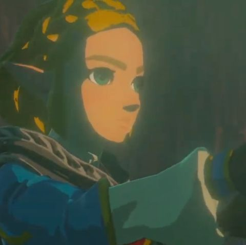 Breath Of The Wild 2 News Trailers Gameplay Release Date And Everything You Need To Know