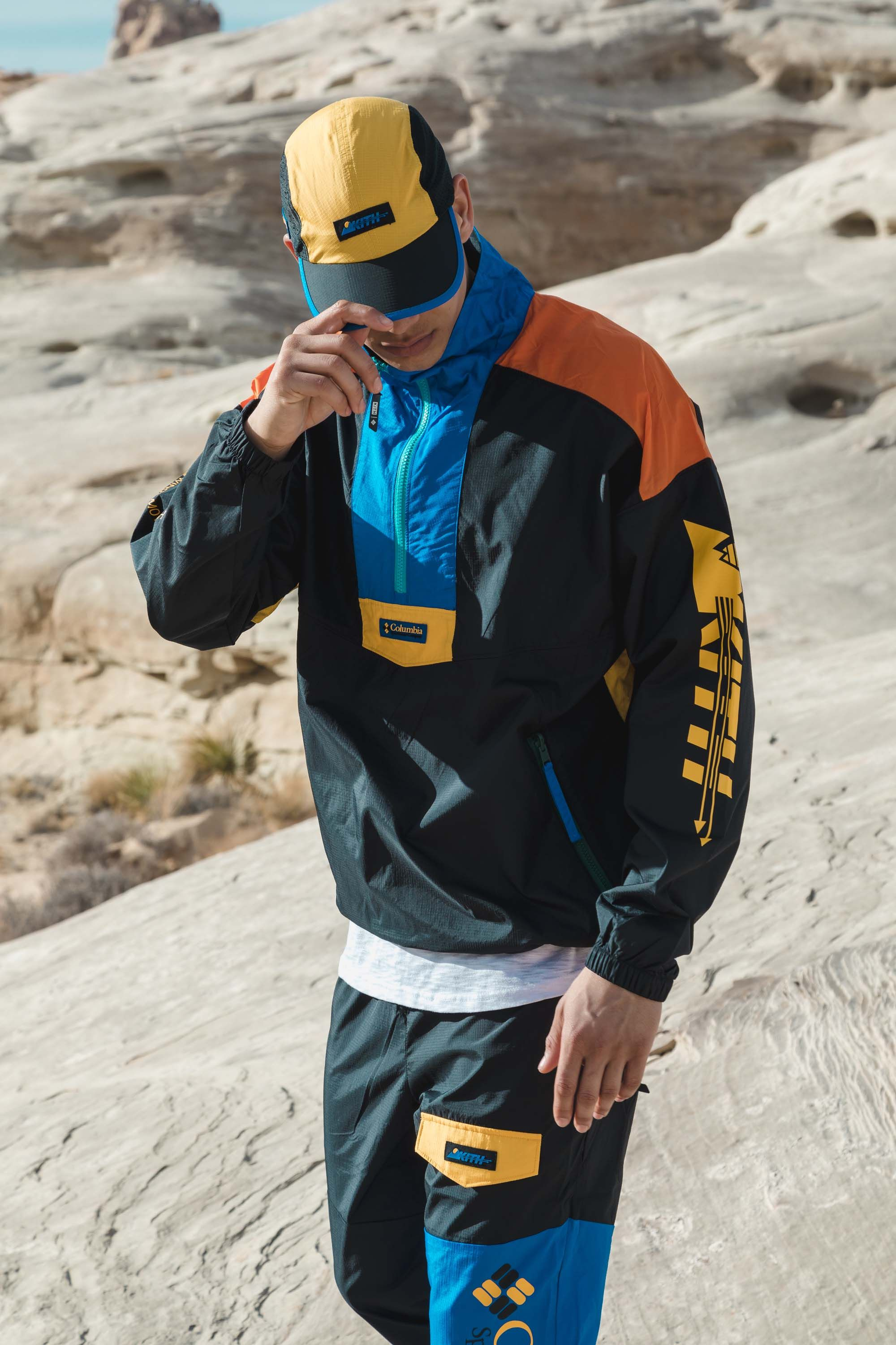 2e9bb2961b6 Kith Element Exploration Agency Collection - Kith s Latest Collection  Brings Some Southwestern Heat to the World of Streetwear