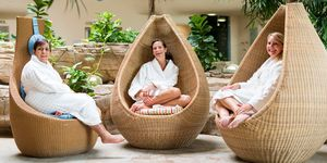 Ragdale Hall spa break deal, Good Housekeeping