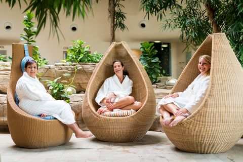Join the Good Housekeeping team on a two-night luxury spa break