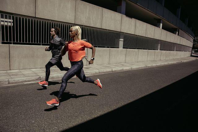 las nuevas zapatillas de puma desafían las reglas del running