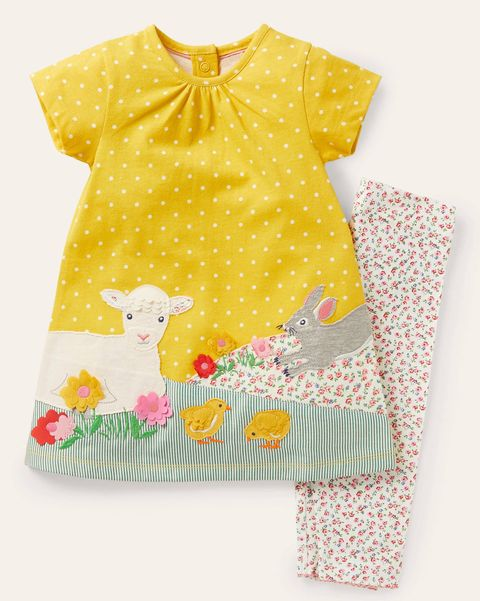 boden easter themed childrenswear baby clothes