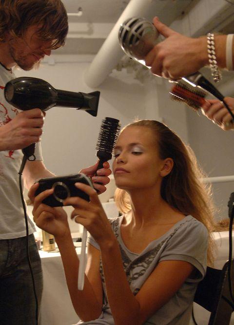 foto belle, foto instagram, milano fashion week