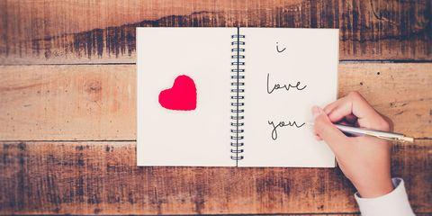 ¿Qué dice tu letra de ti?