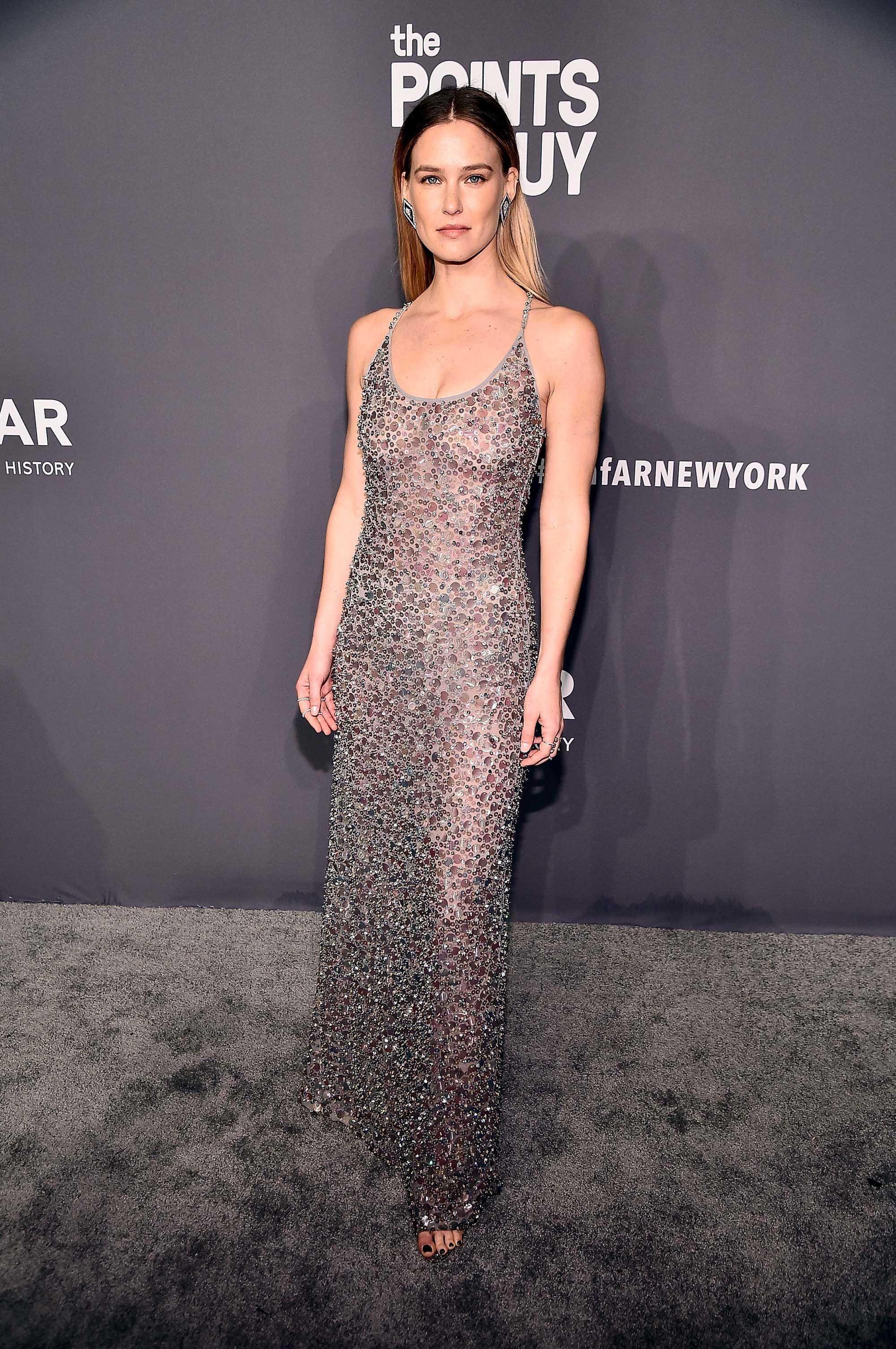 amfAR New York Gala 2019