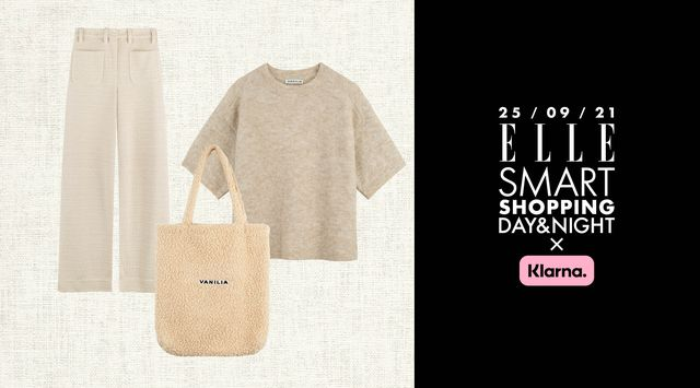 elle smart shopping day and night vanilia