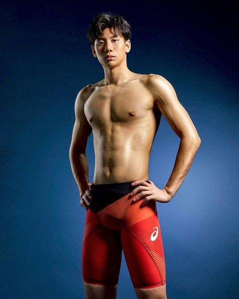 盤點4位東京奧運游泳男神王冠閎、德萊賽爾等,游泳運動的優缺點必知