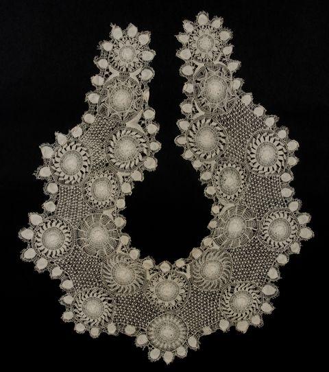 共立女子大学博物館 レース―糸の宝石