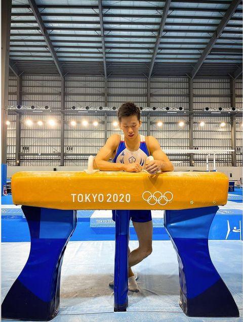 盤點東京奧運高顏值肌肉猛男體操選手!詳細體操比賽項目一次搞懂
